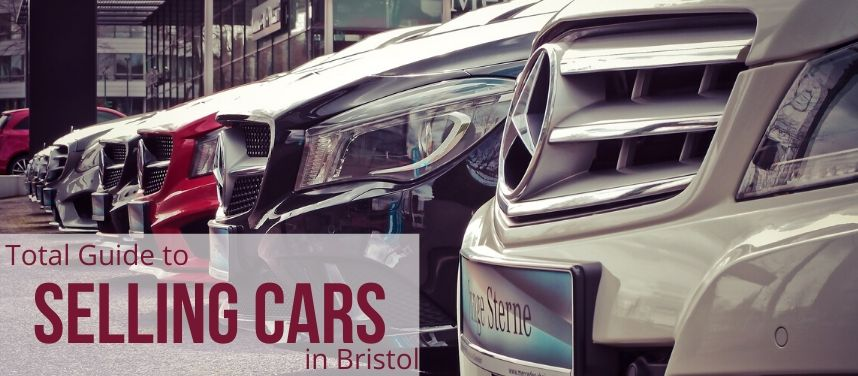 Selling Cars in Bristol