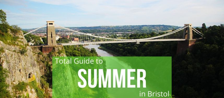 Summer in Bristol
