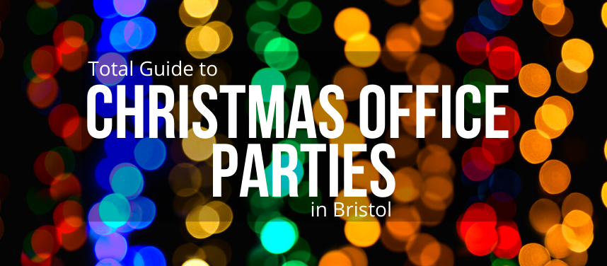 Christmas Office Parties In Bristol Christmas Parties Bristol Office Christmas Parties Near Me