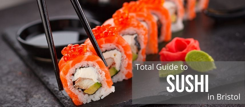 Sushi Restaurants in Bristol