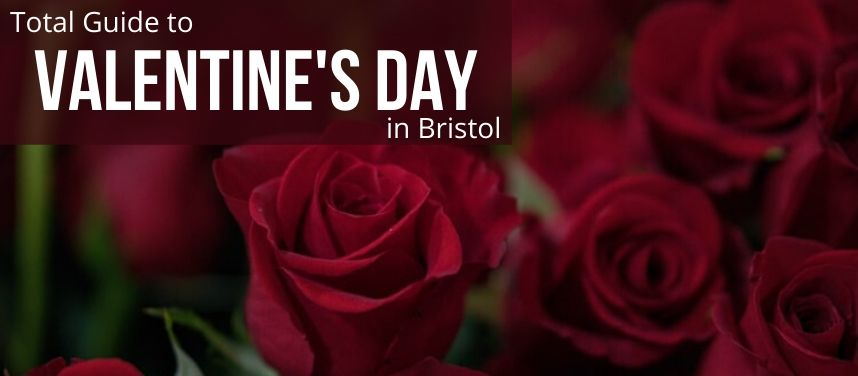 Valentine's Day in Bristol