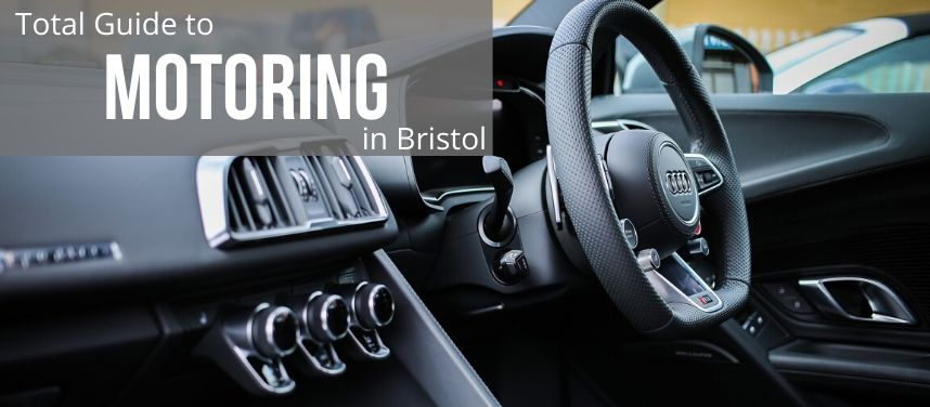 Motoring Guide in Bristol
