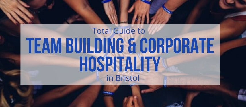 Team Building & Corporate Hospitality in Bristol