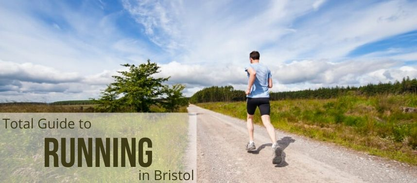 Running in Bristol