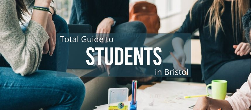 Students in Bristol