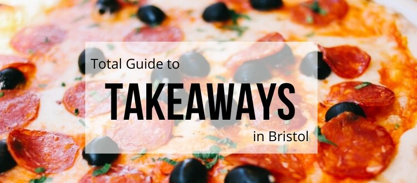 Takeaways in Bristol