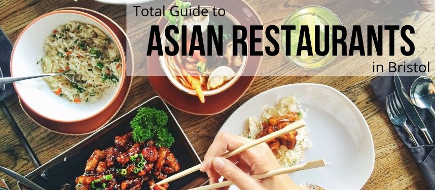 Asian Restaurants in Bristol