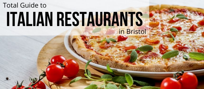Italian Restaurants in Bristol