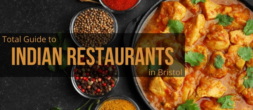 Indian Restaurants in Bristol