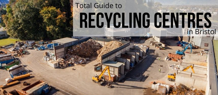 Recycling Centres in Bristol