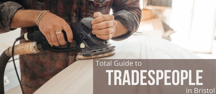 Tradespeople in Bristol