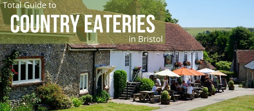 Country Pubs in Bristol