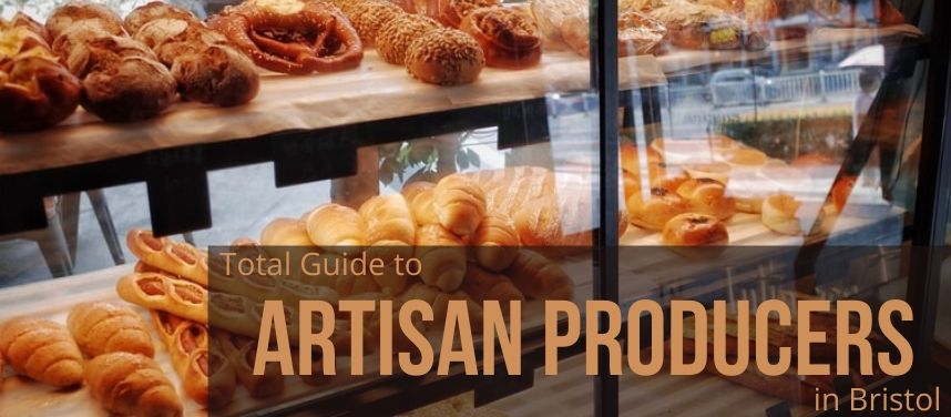 Artisan Producers in Bristol