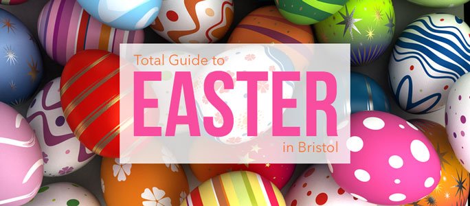Easter in Bristol
