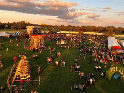 The Downs festival 2019 review