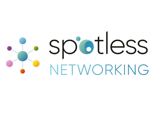 Spotless Networking